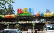Welcome to Bandung Carnival Land
