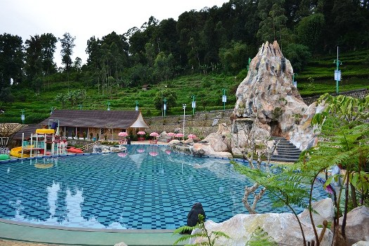 Hot Spring Waterpark