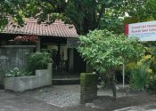 Cemeti Art House Jogja