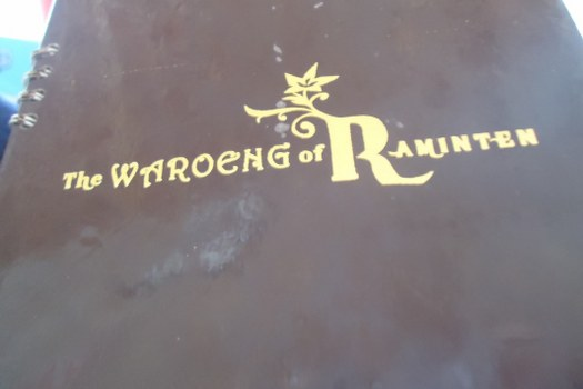 The Waroeng of Raminten Jogja